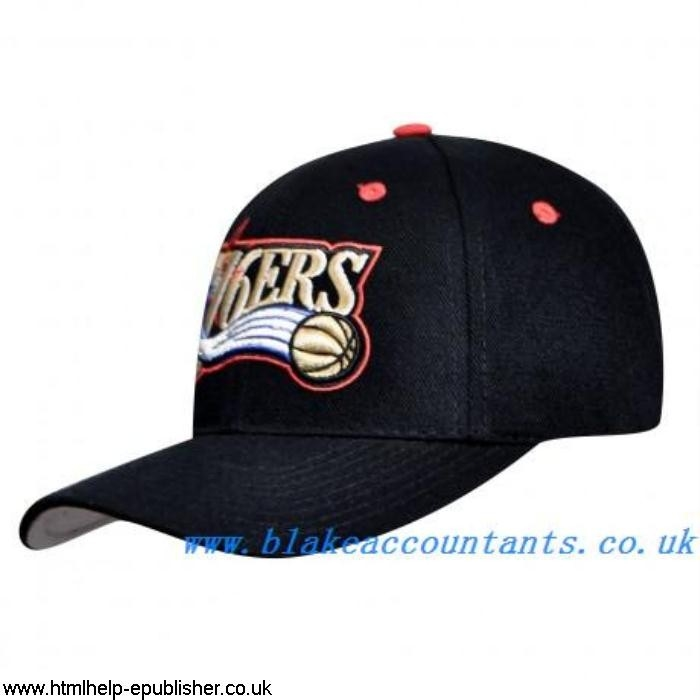 Womens 76ers AMJ46by Eclipse Caps BLACK - Disbursement Baseball G7E50021751 DGIKLRTX09