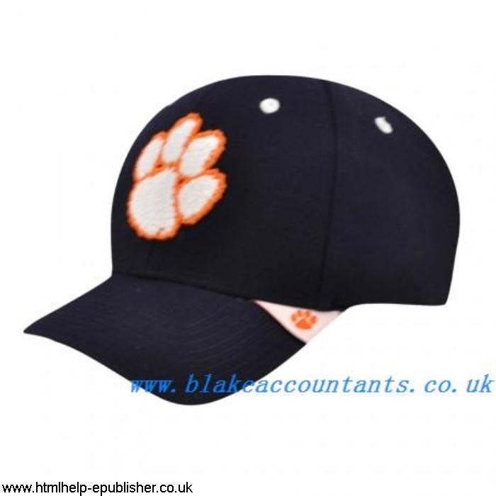 Womens Clemson Freezeby Preferential Eclipse - Navy R8O05035531641 Baseball Caps BCDEFQUVY8